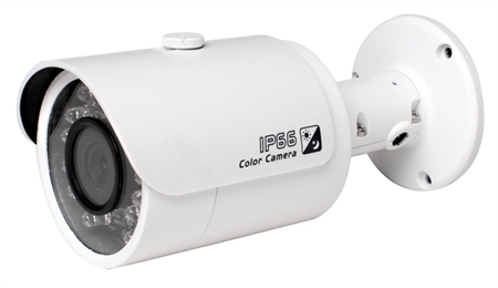 Picture of DAHUA 4M IR Small Bullet Camera