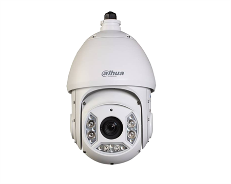 Picture of DAHUA 2M Network IR PTZ Dome Camera