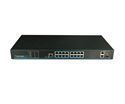 Picture of 16-port PoE Network Switch