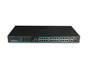 Picture of 24-port PoE Network Switch
